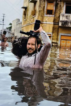 The 5 Best Photography Movies About Steve McCurry