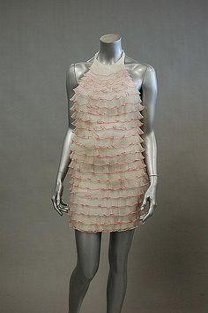 Dress John Bates, 1968 Kerry Taylor Auctions