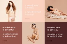 On our Radar: nood is a new app that has an empowering take on social media censorship, using drawn-up lady parts to cover your real lady parts. The app aims to empower women with body-positive stickers while drawing attention to the absurdity & gender-biased nature of censorship.