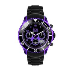 Reloj ice watch ice-chrono electrik ch.kpe.bb.s.12