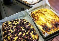 Aluat fraged pentru mini tarte sărate - Rețete Merișor Nutella, Lasagna, French Toast, Pizza, Cheese, Breakfast, Ethnic Recipes, Muffins, Food