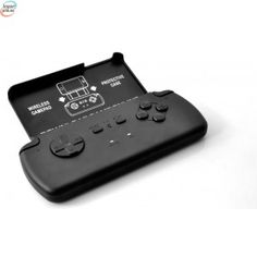 Bluetooth Gamepad for iphone 4 og 4S