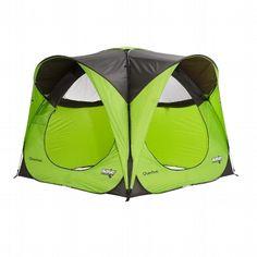 Sejour a portes camping   camp du randonneur seconds xl 6 personnes upf30  vert quechua 687d912013f