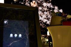 Ενοικίαση Mirror Photo booth   Εταιρικες εκδηλώσεις   Γάμος   Βάπτιση Flat Screen, Blood Plasma, Flatscreen, Dish Display