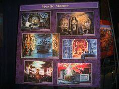 Mystic Manor | photo