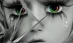 DE TODO UN POCO: Dicen que los ojos son las puertas del alma…