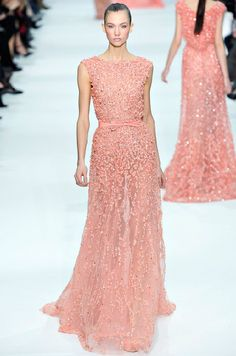 Ellie Saab  2012 Bridesmaid dresses. Bridesmaid dresses? You mean red carpet dresses! For me, when I inevitably become a celebrity!