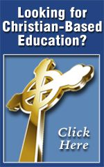Not sure what's up with the pic, as this is actually a secular homeschooling site.
