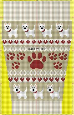 Thrilling Designing Your Own Cross Stitch Embroidery Patterns Ideas. Exhilarating Designing Your Own Cross Stitch Embroidery Patterns Ideas. Fair Isle Knitting Patterns, Fair Isle Pattern, Knitting Charts, Knitting Stitches, Knitting Designs, Knitting Socks, Knitting Projects, Knitted Hats, Free Knitting