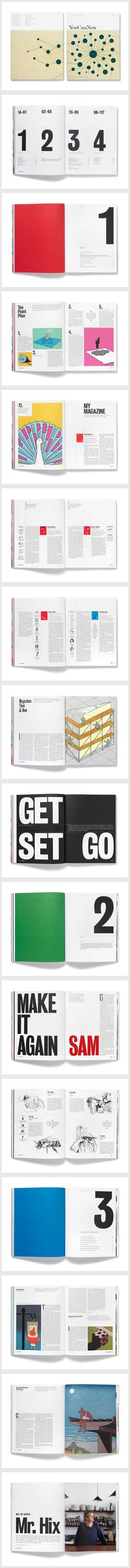 Love the use of text as visual anchor points // print (book, magazine, newspaper, brochure) + typography + editorial + layout + design Graphic Design Layouts, Book Design Layout, Graphic Design Inspiration, Editorial Design, Editorial Layout, Portfolio Layout, Portfolio Design, Layout Print, Mises En Page Design Graphique