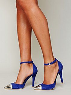 Pristine Heel in features-shop-by-girl-ginger