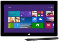 Microsoft Surface 2 and Surface Pro 2 Revealed #Tech #News #technews