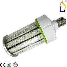 348.00$  Watch here - http://alinpa.shopchina.info/go.php?t=32793144526 - FedEx Free Shipping 10pcs/lot New Corn Light 40W 120LM/W SMD2835 with E27/E40/E39 Base High Brightness Fin Type Corn LED Light  #buyininternet