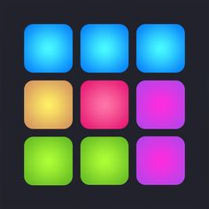 Download IPA / APK of Drum Pad Machine  Beat Maker for Free - http://ipapkfree.download/12858/