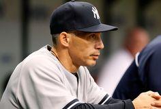 Why Has Joe Girardi Shut Down the Yankees Running Game?