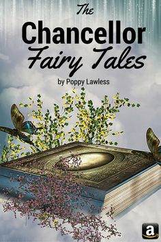 Who says fairy tales are for kids? Check out Poppy Lawless' sweet fairy tale romance series on Amazon: http://amzn.com/B0112KSTUY