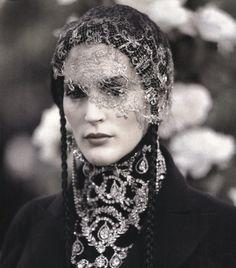Christian Dior Haute Couture Autumn/Winter 1997