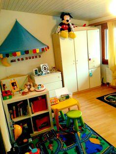 kids room ideas for boys