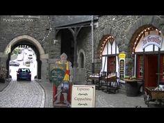 Schloss Burg Solingen - YouTube