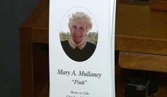 Woman's Obituary is Possibly the Greatest One Ever Written - What a delightful soul!