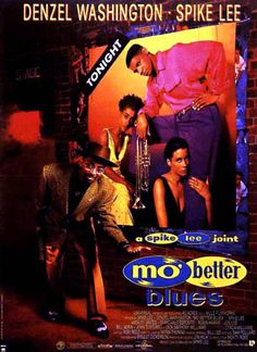 Love or Your Passion? My all-time favorite Spike Lee and Denzel Washington movie......
