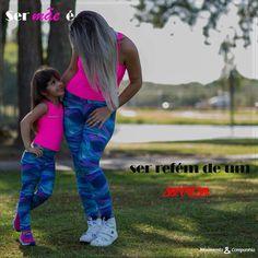A Fitness To You está com lindos looks para a mamãe e filhinha. Reserve já o seu ! O Especial Dia das Mães tá lindo! ;) O que é ser MÃE pra você ?   Contato Lya 9273 0389 ou inbox www.fitnesstoyou.com.br  #fitnesstoyou #deusnocomando #foco #forca #fe #lindanaacademia