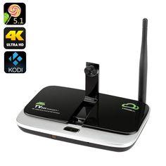 UGOOS UT4 Android TV Box  #relgard #electronics #consumer