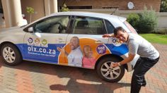 Marco finds OLX quick, easy and effective!