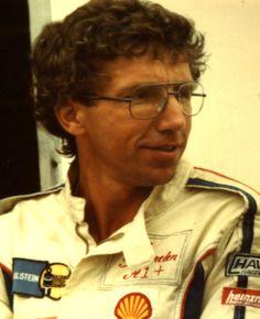 Rolf Stommelen at Mosport