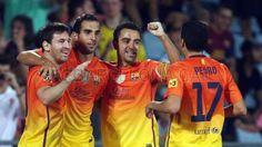 Martín Montoya #FCBarcelona #Montoya #19