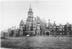 Danvers State Hospital, a psychiatric hospital of Danvers, was an asylum which is supposed to be haunted. A number of incidents supporting the presence of ghosts and supernatural powers can be felt here in asylum, and moreover references are still in popular culture about the hospital. When the buildings of the asylum were demolished so as to have a construction of buildings, apartments and malls, a number of unexplained things took place of which the prime concern was the alleged haunting.