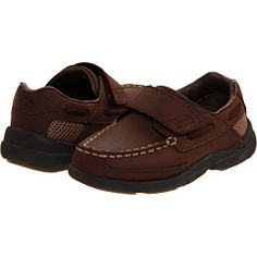 Boys school shoes - Sperry Top-Sider Kids Charter