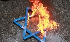 Arab Spring sees rise in anti-Semitism