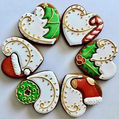 255 Likes, 9 Comments - Cookies by Lindsay ( on In. Fancy Cookies, Iced Cookies, Cute Cookies, Royal Icing Cookies, Cookies Et Biscuits, Cupcake Cookies, Cupcakes, Cookie Icing, Shortbread Cookies