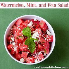 Fruit salads, Fruit and Salads on Pinterest