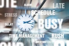 Time Management Skills for Teams – TBAE Team Building Blog...