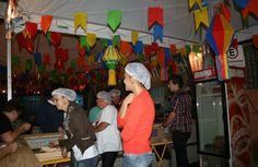 Tradicional festa de Santo Antônio é realizada em S. A. do Monte.>http://goo.gl/4KwdPn