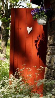 Utedass i Småland