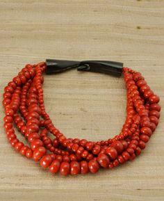 Tibetan Jewelry | Ethnic Necklace | Jewelry from Nepal