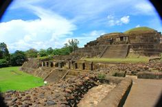 3-Day Archeological Tour from San Salvador 			During this 3-day tour, go back in to history how the Maya civilization was living in El Salvador. Visiting the ceremonial sites of San Andres and Tazumal, the local middle class village Joya de Cerén Archaeological Site UNESCO World Heritage.For great overview of Salvadoran history you visit the Anthropology Museum. . 					Day One:Your first day starts at the Anthropology Museum David J. Guzman to have an impression of the Salvado...