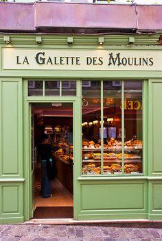 Paris, Montmartre | Flickr - Photo Sharing!