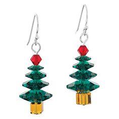 Christmas Tree Earrings Kit - Emerald - Exclusive Fusion ... https://www.amazon.com/dp/B075LX9TJY/ref=cm_sw_r_pi_dp_x_ZCUYzb8MEV7G5