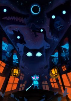 aiden-umbra: Holly kittens, this game is amazing!
