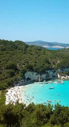 Antipaxos, Greece-7