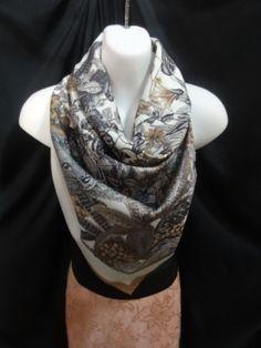 Jim Thompson Silk Scarf Pink Elephant, Women Accessories, Silk Scarves d341edfbfe
