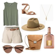 Untitled #65 by danaemf on Polyvore featuring polyvore fashion style Gap LE3NO Nine West Loeffler Randall Witchery Tom Ford clothing Tom Ford Clothing, Loeffler Randall, Nine West, Polyvore Fashion, Gap, Toms, Clothes, Style, Outfits