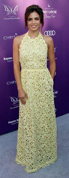 Jenna Dewan Tatum - 2012