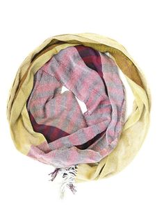 one-of-a-kind handwoven scarf, extra long scarf.