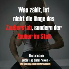 The passion with which you use it . Sarcastic Quotes, Funny Quotes, German Quotes, Funny Sexy, Good Humor, Big Love, Forever Love, Some Words, Man Humor
