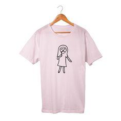 Allie #7 http://hoimi.jp/product/0000063546_st #kawaii #illust #funny #cute #girl